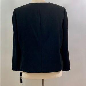 Tahari Woman Other - Tahari black suit w/gold embroidery detail 18W/16W